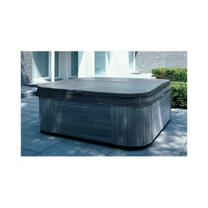 Spa Cover  Blue, Build To Order