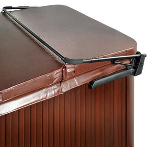 Spa Cover  Brown, Build To Order