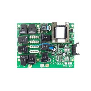 SC Series Circuit Board SC-170, Pump1 (1Spd) w/T-Stat