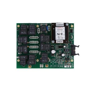 Circuit Board Sc-2200 240V 50Hz , Acc Sc-2200-P5 Rohs