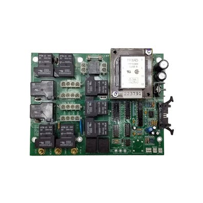 Circuit Board SmarTouch 3000 System, Ribbon Connection