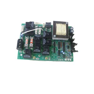 SC Series Circuit Board SC1500, Ribbon Style Cable