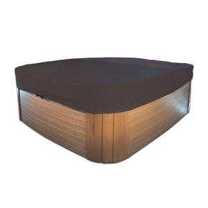 """Cover Part  Cover Protector Cap, 89""""x89""""x33"""""""