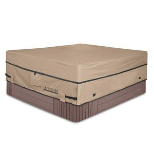 """Cover Part  Cover Protector Cap, 96""""x96""""x12"""""""
