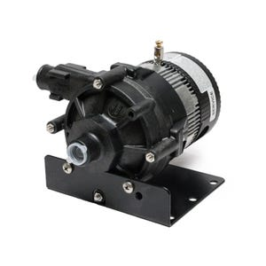 "E10 Circulation Pump 0.025HP, 230V, 3/4"" barb"