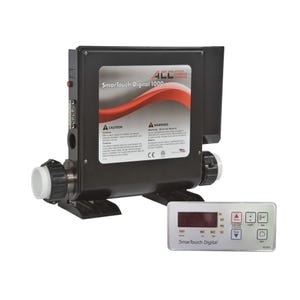 SMTD1000 Electronic Control System 240V (3-Wire) 5.5kW, 2-Pump