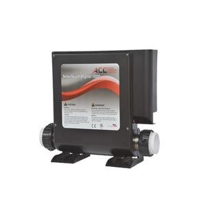 life spa Electronic Control System Pump1, Blower w/LX1000 Spaside