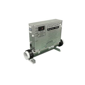 1000 Electronic Control System 115/230V, 1.4/5.5kW, Pump1, Blower or Pump2