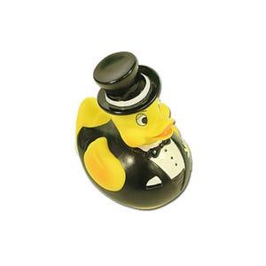 Rubber Duck Groom Duck