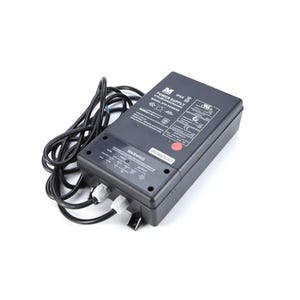 Audio Power Supplies 120/240V, 10 Amp @ 12VDC, 50/60Hz