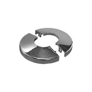 Handrail Escutcheon Used on Handrails, Chrome