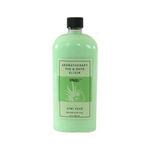 Aroma Fruit Liquids Elixir, Kiwi Pear, 12oz Bottle