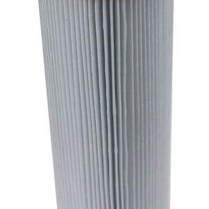 """Filter Cartridge Diameter: 2-3/4"""", Length: 9-3/4"""", 6 sq ft"""