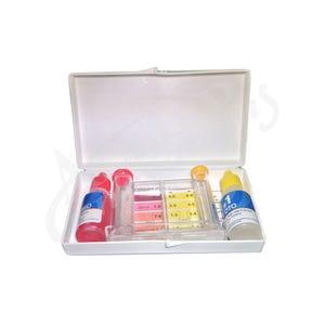 Test Kit  Test Kit