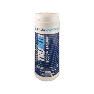 Bromine Salt Water Treatment  2 lbs Granular