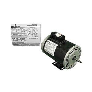 Motor 5 HP 230V, 1sp