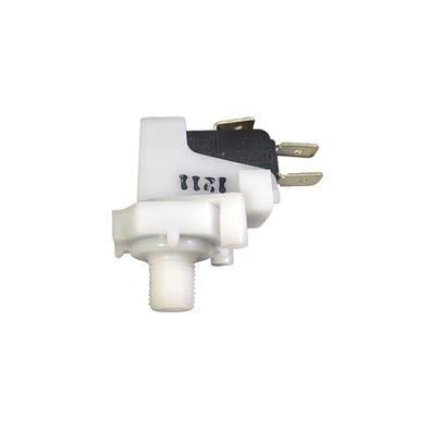 "Pressure Switch SPDT, 2 Psi, 21 Amp, 1/8"" NPT"