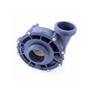 """48WUA Wet End 1.0HP, LX48, In 2"""" MBT, Out 2"""" MBT"""