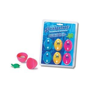 Game Pool Game