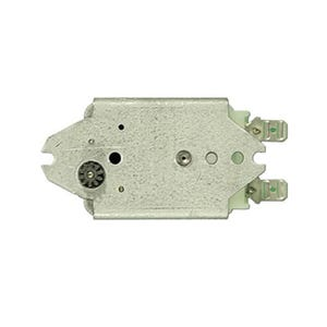 Time Clock Motor 115 V, Duration: 24 hr, DPST