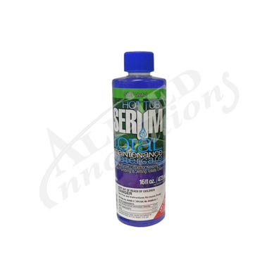 Water Treatment  16 oz