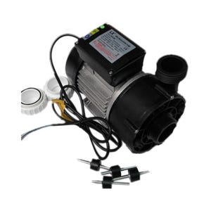 Circulation Pump .35HP, 1-Spd, 230V, 60Hz
