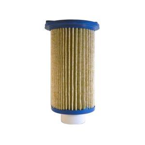 """Filter Cartridge Diameter: 4"""", Length: 7-1/2"""""""