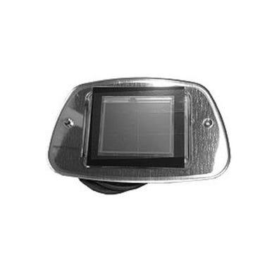 Spa Touch Electronic Keypad Menu Driven Screen