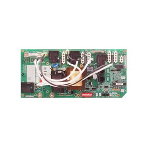 VS501 Series Circuit Board MS501SR1, VS, (P1-P2-CIRC-OZ-LT)