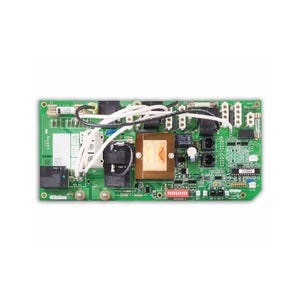 VS501 Series Circuit Board MS1600R1(x), VS501SZ, 8 Pin Phone Cable