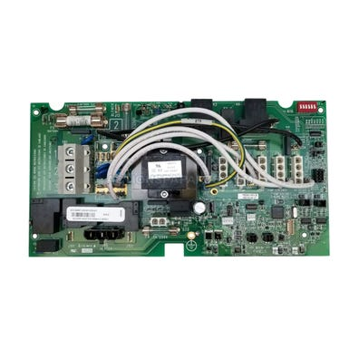 MS501 Circuit Board MS501X, 2015-current