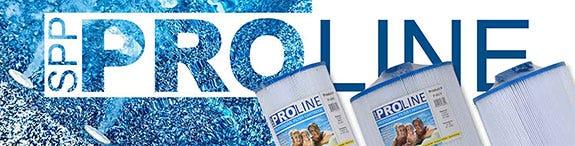 Proline filter cartridge promotion on spaparts.com